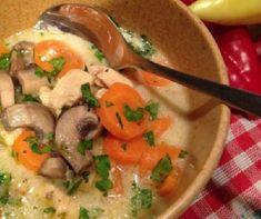 Egy finom Legényfogó leves, ahogy Sylvia készíti ebédre vagy vacsorára? Legényfogó leves, ahogy Sylvia készíti Receptek a Mindmegette.hu Recept gyűjteményében! Thai Red Curry, Chicken, Cooking, Ethnic Recipes, Food, Kitchen, Essen, Meals, Yemek