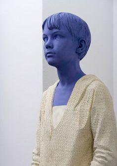 visualsundae • Willy Verginer | sculpture