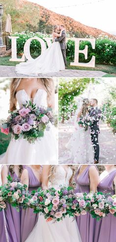 Serendipity Gardens Fairytale Wedding - A PRINCESS INSPIRED BLOG  #lavenderwedding #blushwedding #gardenwedding #lovemarqueesign #lovesign #secretgardenwedding  #enchantedgardenwedding #lavenderandblushweddingbouquets  #gardenfairytalewedding #lavenderroseweddingbouquet  #lavenderbridemaiddresses