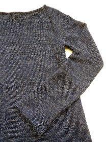 omⒶ KOPPA: Vartissa valmis - leveähelmainen trikoomekko Knitting, Sweaters, Fashion, Moda, Tricot, Fashion Styles, Breien, Stricken, Sweater
