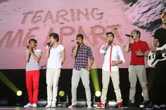 One Direction Sydney Click Pic for More
