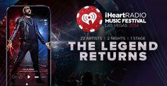 Taylor Swift, Paramore y Lorde en el line up del iHeartRadio Music Festival
