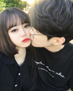 Ꮖnꮪꭲꭺꮹꭱꭺꮇ * ꮖꭱꮎꮇꮎꮯꮋꮖꮖ relationship goals—asians ulzzang, ulzzang couple e c Korean Couple, Best Couple, Cute Couples Goals, Couple Goals, Cute Korean, Korean Girl, Cute Couple Pictures, Couple Photos, Korean Best Friends