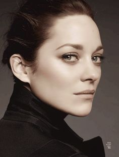 Marion Cotillard in Dior for L'Express Styles France May 2014