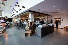 moxy hotels | Moxy Hotel Mailand: Stylishes Airport-Hotel am Flughafen Malpensa ...