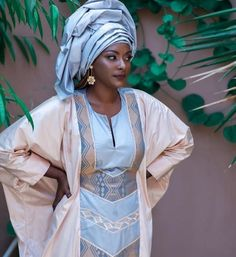 African Fashion, African Style, African Traditional Dresses, African Dress, Modern Fashion, Head Wraps, Sassy, Culture, Celebrities