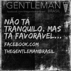 facebook.com/thegentlemanbrasil