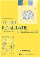 van Cranenburgh, Ben. Neurorevalidatie: uitgangspunten voor therapie en training na hersenbeschadiging. Plaats VESA 615.8 VANC