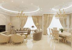 Фото дизайн интерьера квартиры, стиль классицизм