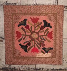 quilts made from Cheri Saffioti patterns   Kindness Matters