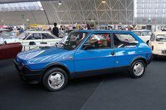 Fiat Ritmo 105TC - #3