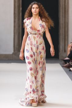 Luisa Beccaria - Spring 2011 Ready-to-Wear - Look 30 of 45