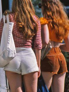 1970s shorts