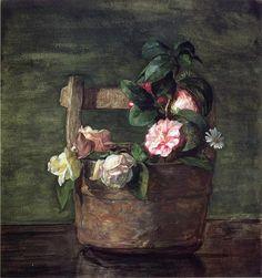 John La Farge (1835-1910, United States)