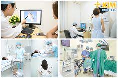 Nâng Mũi Đẹp Tại KimHospital: Phẫu thuật nâng mũi giá bao nhiêu tiền
