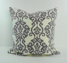 Waverly Designer Decorative Pillow,  Luminary Lilac, 18 x 18