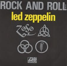 Great band (Led Zeppelin) and great song (Rock and Roll)!!!