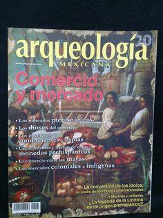 Arqueología Mexicana. Numero 122 JULIO-AGOSTO 2013