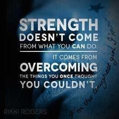 64 Trendy quotes about strength encouragement products Motivacional Quotes, Quotable Quotes, Great Quotes, Quotes To Live By, Inspirational Quotes, Motivational Sayings, Famous Quotes, Motivational Pictures, Motivational Monday