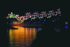 Holiday in Lights packages available.