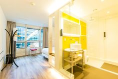 Book Qbic Hotel Amsterdam WTC, Amsterdam on TripAdvisor: See 926 traveller reviews, 380 candid photos, and great deals for Qbic Hotel Amsterdam WTC, ranked #122 of 356 hotels in Amsterdam and rated 4 of 5 at TripAdvisor.