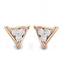 Gold Jewelry In Pakistan Product Buy Earrings, Small Earrings, Fashion Earrings, Earrings Online, Diamond Earrings Indian, Gold Earrings Designs, Diamond Studs, Beautiful Earrings, Metal
