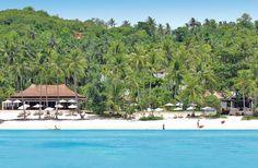 Luxury Resorts in Koh Samui, Thailand: Melati Beach Resort & Spa Beach Resorts, Hotels And Resorts, Luxury Resorts, Koh Samui, Samui Thailand, Lamai Beach, Most Beautiful Beaches, Luxury Holidays, Travel
