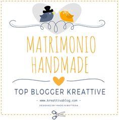 matrimonio handmade kreattiva