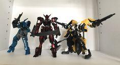 Gundam Flauros