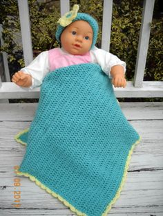 make a matching smaller quilt for baby doll.