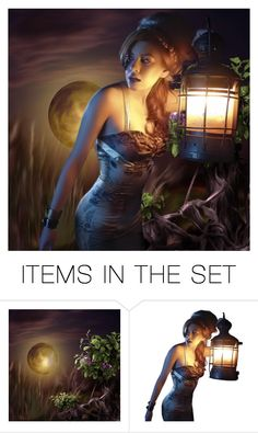"""The Search"" by deborah-strozier ❤ liked on Polyvore featuring art and modern"