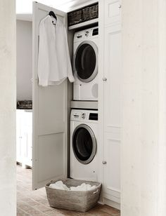 """Visit our internet site for additional info on """"laundry room storage diy budget"""". It is actually a superb place to get more information. Boot Room Utility, Small Utility Room, Utility Room Storage, Utility Room Designs, Laundry Room Organization, Laundry Room Design, Utility Room Ideas, Ikea Utility Room, Basement Laundry"""