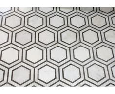 Hexagon Mosaics - Mission Stone and Tile - Luxury Discount Tile Store - Nashville, TN
