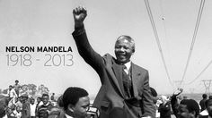 Nelson Mandela 1918 - 2013. Biography from Gawker. An extraordinary life.