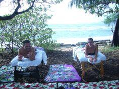 kauai massage, massage on kauai, kauai couples massage