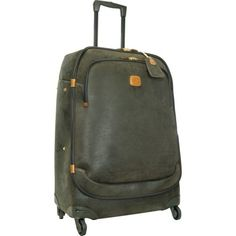 Bric's Luggage Life 30 Inch Light Spinner  http://www.alltravelbag.com/brics-luggage-life-30-inch-light-spinner/