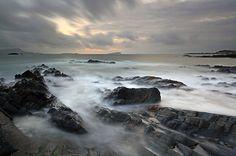 Seil island by Grant Glendinning