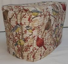 Birds & Berries 2 or 4 Slice Toaster Cover