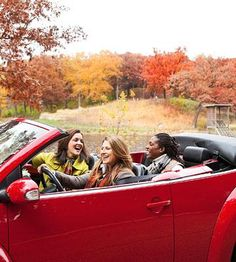 Those are the only rules that apply when girlfriends hit the road. This collection of girls-only outings will inspire your next escape with a gal pal or two. Girls Time, Girls Weekend, Girls Night, Girlfriends Getaway, Girls Getaway, Weekend Trips, Weekend Getaways, Midwest Girls, On The Road Again
