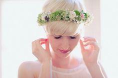 Gartenhochzeit im Kloster Holzen von Petsy Fink | Hochzeitsblog - The Little Wedding Corner