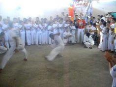 Alcantil - 1º Batizado dos grupos de capoeira em Alcantil-PB e o 9ºEncontro Nacional de Capoeira BRASIl