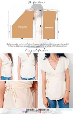 Amazing Sewing Patterns Clone Your Clothes Ideas. Enchanting Sewing Patterns Clone Your Clothes Ideas. Diy Clothing, Sewing Clothes, Nursing Clothes, Dress Sewing Patterns, Diy Dress, Diy Fashion, Creations, Projects, Crafts