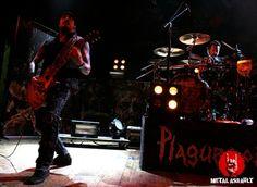 Interview: Iced Earth's Jon Schaffer Talks Touring, 'Plagues Of Babylon' + More http://metalassault.com/Interviews/2014/05/07/iced-earths-jon-schaffer-talks-touring-plagues-of-babylon-more/