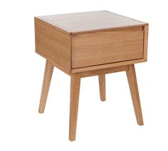 The Olsen Bedside Table from Zanui offers your bedroom interior a clean, natural-wood accent with the benefit of extra storage and ample display space. Bedroom Furniture, Bedroom Decor, Furniture Storage, Bedroom Wardrobe, Master Bedroom, Wood Accents, Extra Storage, Storage Shelves, Natural Wood