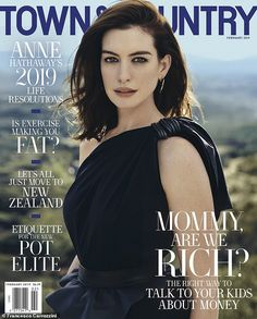6d0c575ca Anne Hathaway says she s  grateful  for Instagram