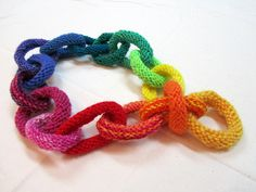Ravelry: Jelly Rings pattern by Melody Johnson
