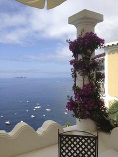 Hotel Marincanto - Positano - jun/2013
