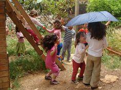 Creare e giocare nell'orto - Comune-info