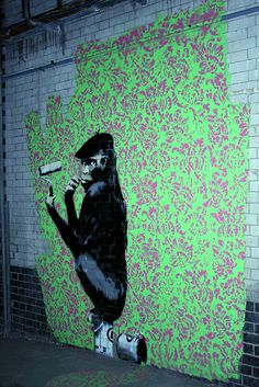 Fin DAC. the monkey did it lol