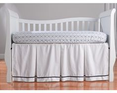 The Perfect Nautical Crib Bedding Themes : Naturel Nautical Crib Bedding.